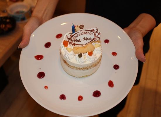 ケーキ1222