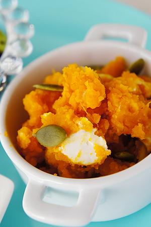 かぼちゃサラダDSC03866