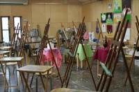 美術教室の様子_R