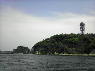 2012年5月7日江ノ島