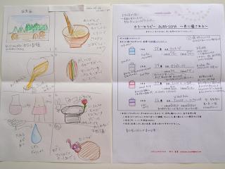 2012/05/06 水晶読み