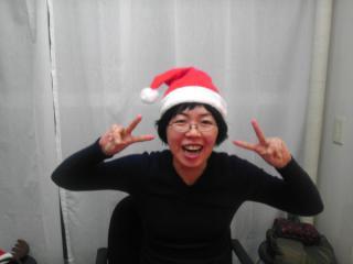2012年クリスマス@中野トナカイ