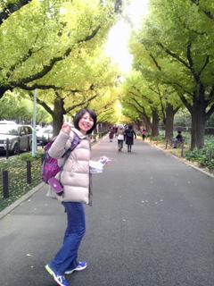 笑顔トレーナー☆紀平香奈子