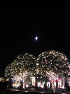 2012/11/28 双子座満月の夜@恵比寿