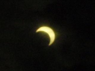 2012年5月21日金環日食その5