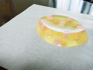レモンミント石鹸