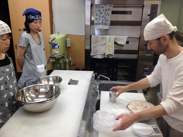 パン作り001