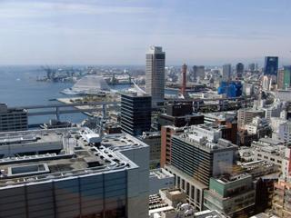 港町神戸。。。ベタやけど