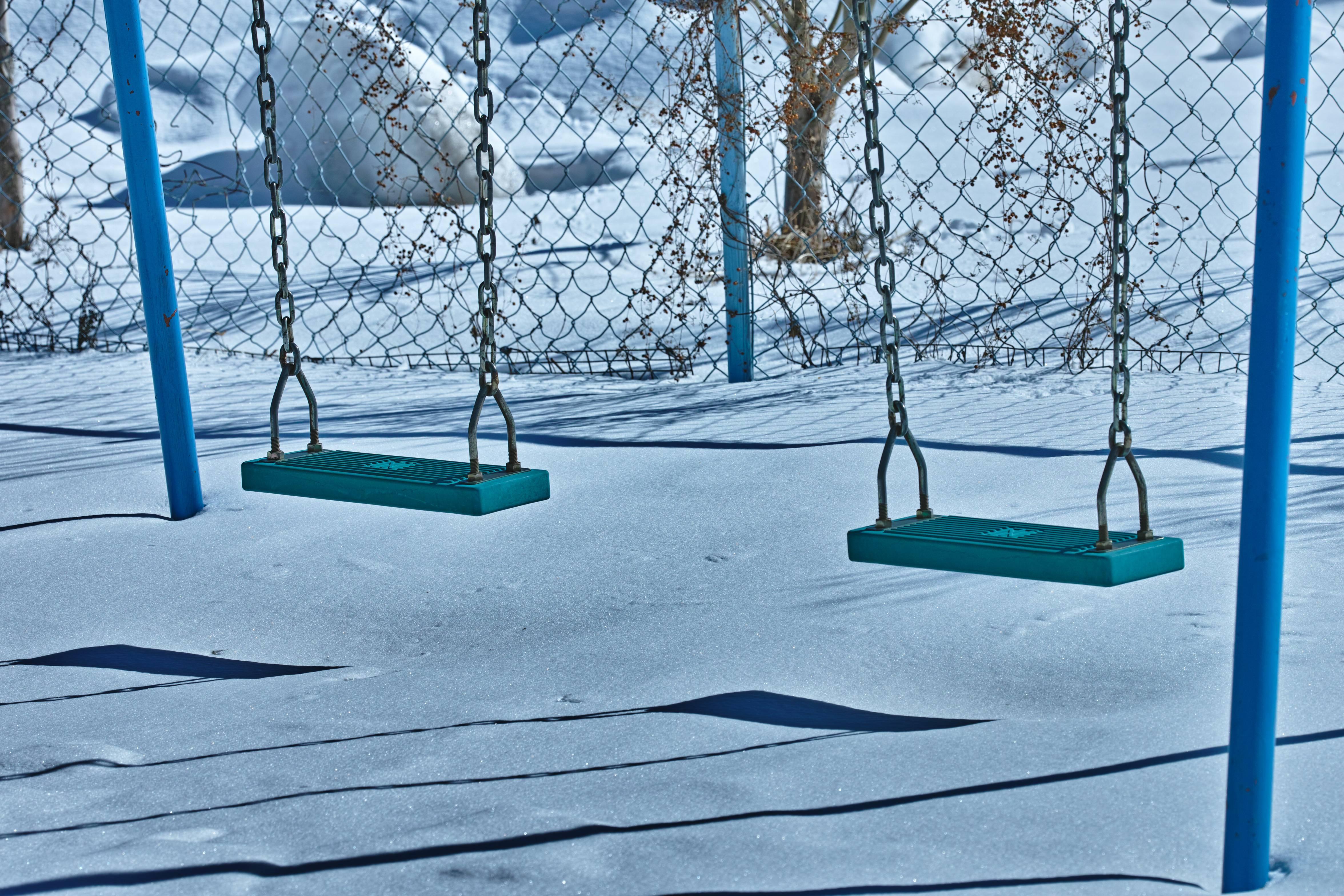 冬の公園_compressed