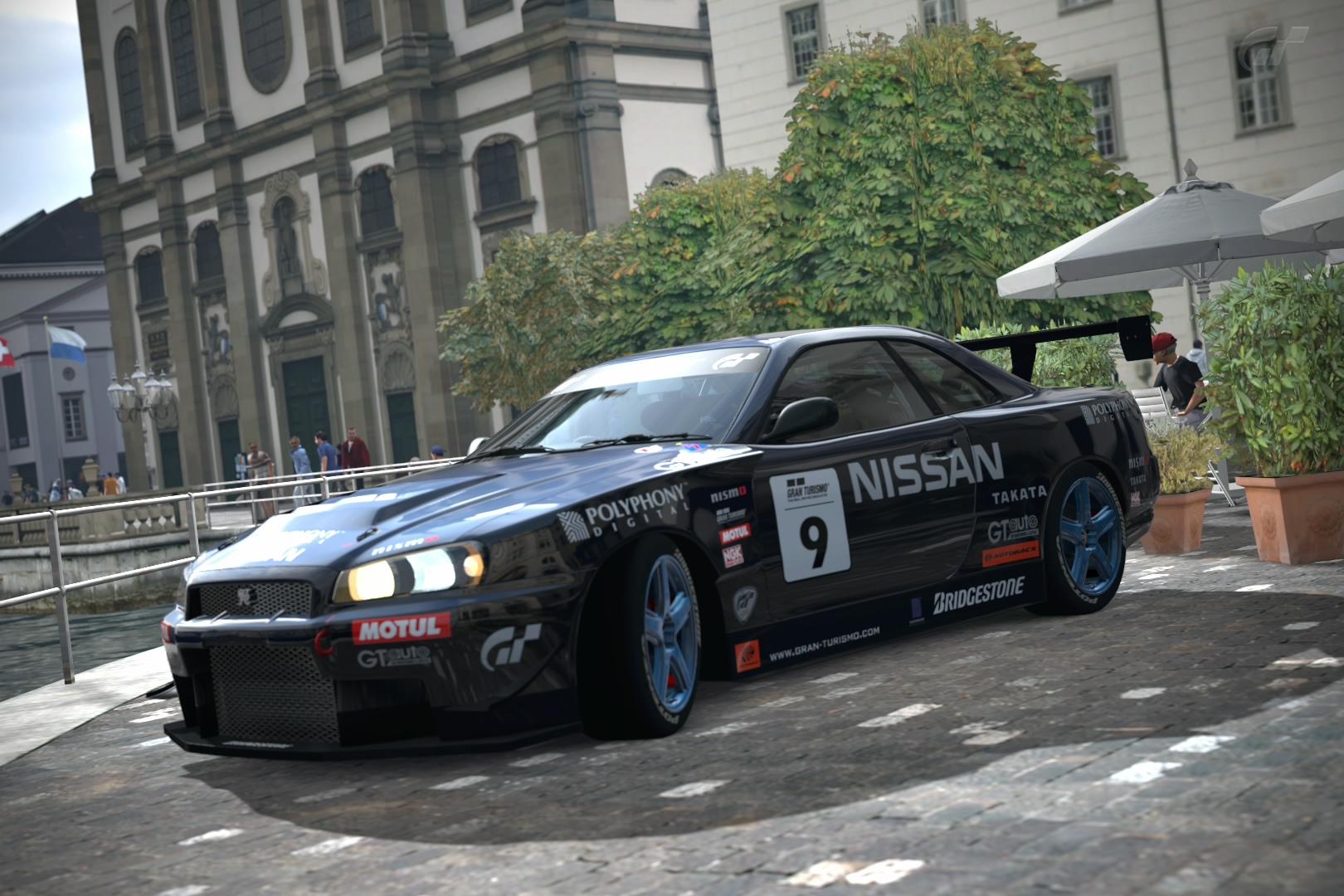 cirno r34