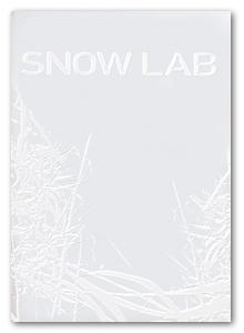 DVD SNOWLAB001