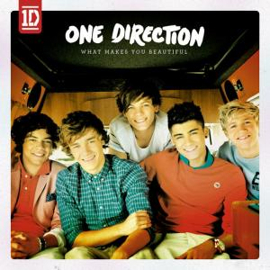 What Makes You Beautiful 01