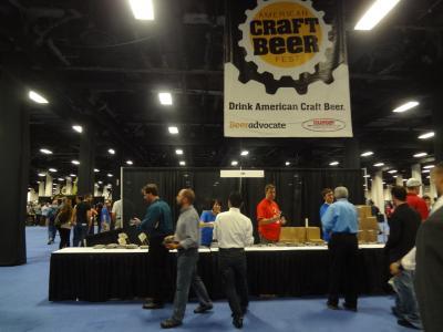 American Craft Beer Fest 02