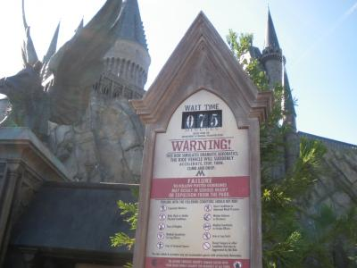 The Wizarding World Of Harry Potter 04