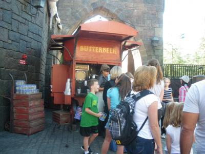 The Wizarding World Of Harry Potter 05