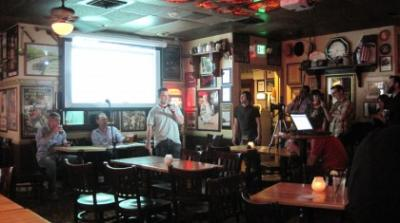 Philadelphia_Karaoke