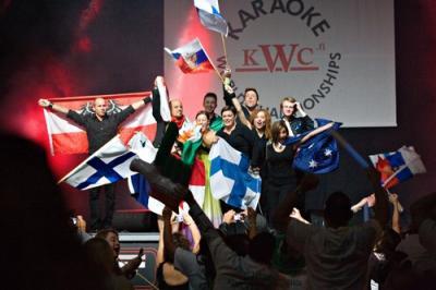 World Karaoke Championship 05