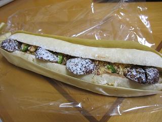 タケウチのパン