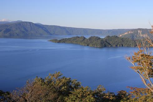 十和田湖2012秋-8