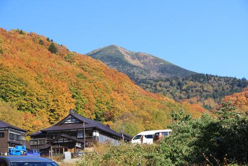 八甲田紅葉2012-1