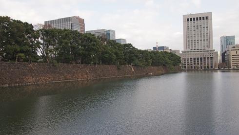 皇居2012-2