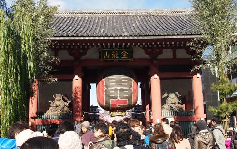浅草寺2012-1