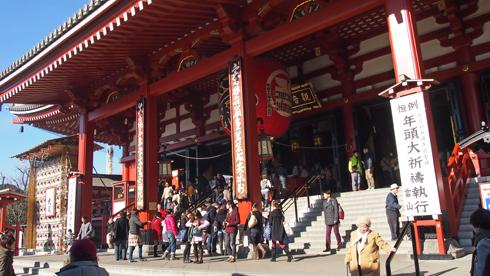 浅草寺2012-8