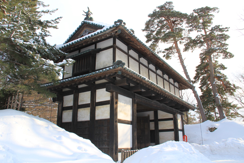 弘前雪祭り2013-1