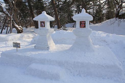 弘前雪祭り2013-2
