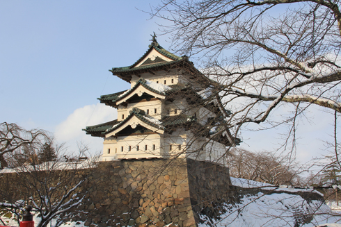 弘前雪祭り2013-4