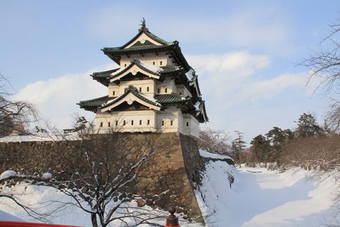 弘前雪祭り2013-5