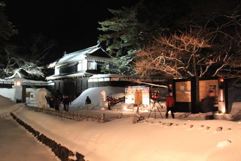 弘前雪祭り2013夜(1)-4
