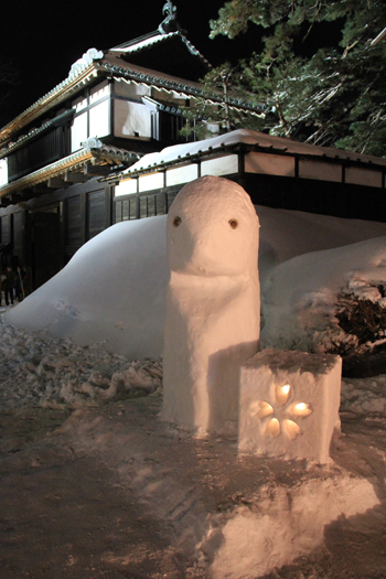 弘前雪祭り2013夜(1)-5