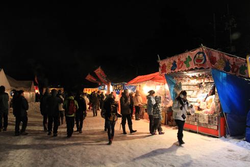弘前雪祭り2013夜(1)-14