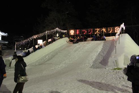 弘前雪祭り2013夜(1)-18