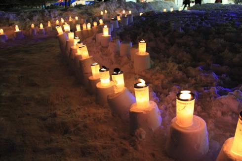 弘前雪祭り2013夜(1)-19