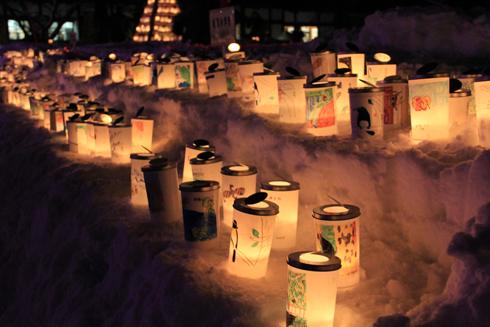 弘前雪祭り2013夜(2)-5