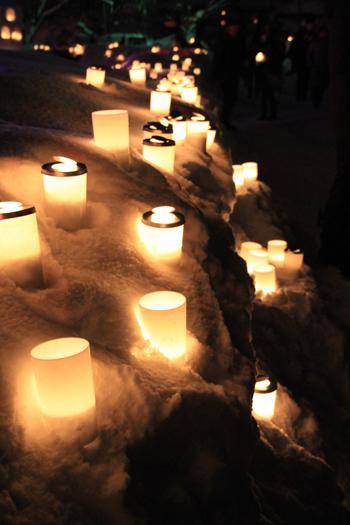 弘前雪祭り2013夜(2)-8