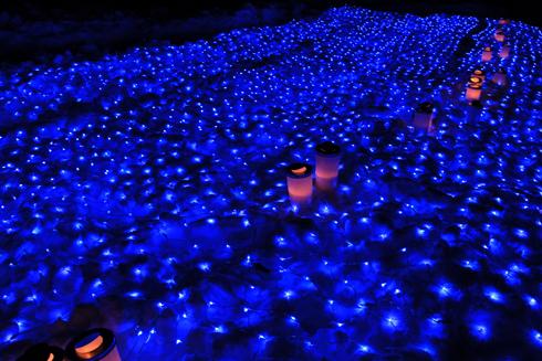 弘前雪祭り2013夜(2)-11