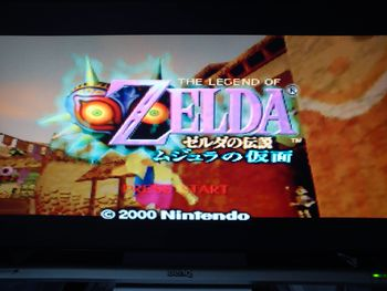 N64_ゼルダ3