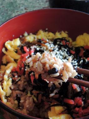 長岡式発酵玄米