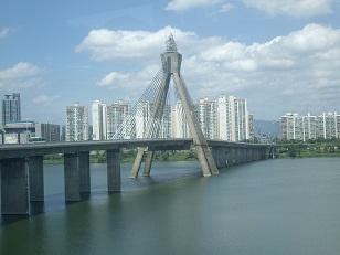 チョノ大橋