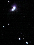 オリオン大星雲 拡大