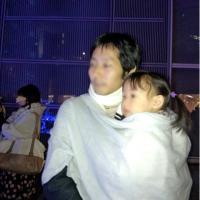 汐留 クリスマス 1 2012