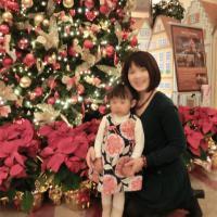 ロイヤルパーク クリスマス 1 2012