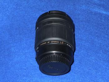 TAMRON 571D 28-200mm EF