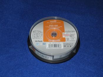 HiDisc DVD-RW