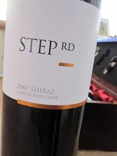 STEP RD
