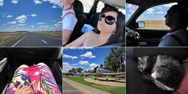 Canberra iroiro