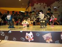 IMG_5130踊るロボット